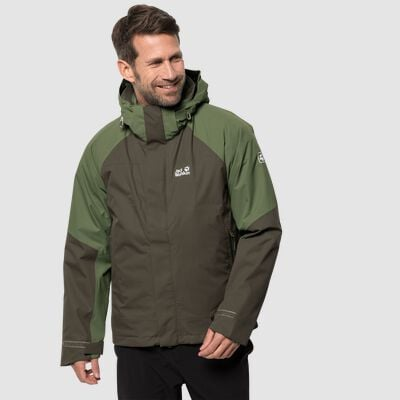 STETING PEAK JACKET M