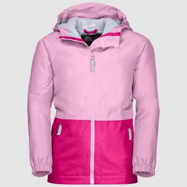 SNOWY DAYS JACKET KIDS