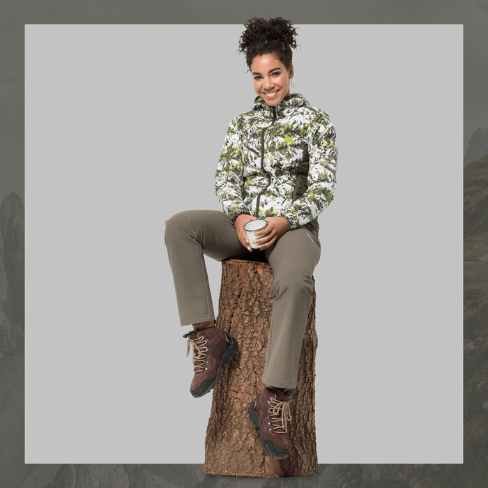 ACTIVE WINTER OUTFIT WOMEN