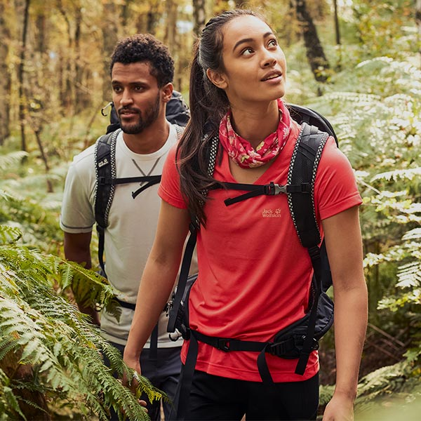 Sunny times ahead - Get yourself kitted out in styles perfect for an unforgettable summer of hiking!